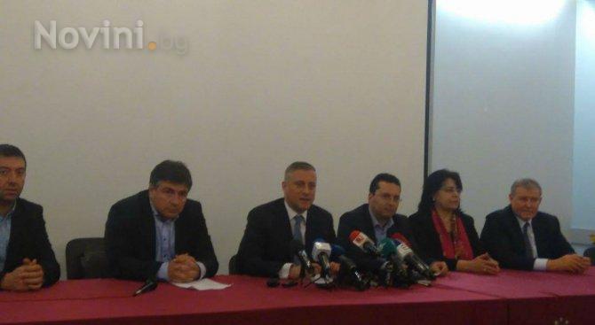 Лукарски: 92% от членовете на СДС искат да се явим в коалиция на изборите (видео)