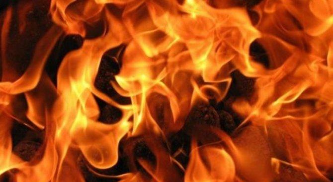 Мъж опита да се самозапали пред хотела на Тръмп