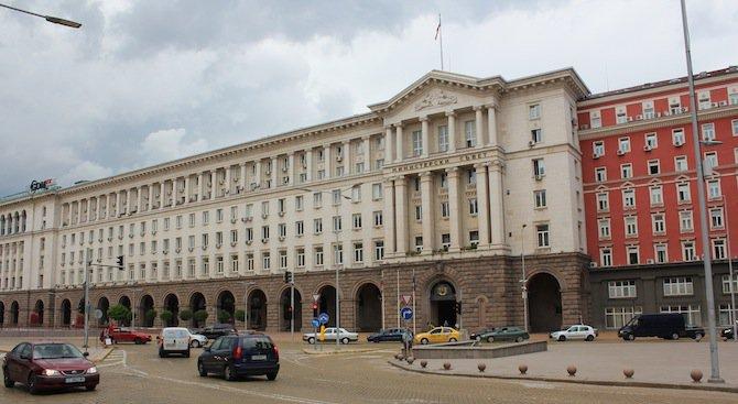 Огнян Герджиков е служебен премиер (обновена)