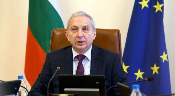 Герджиков назначи 16 заместник-министри в осем министерства