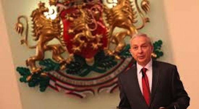 Герджиков с призив към неправителствените организации