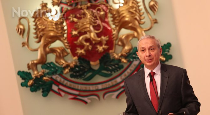 Премиерът назначи още зам.-министри