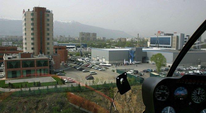 Пет пъти над нормата са фините прахови частици в някои райони на София и Пловдив