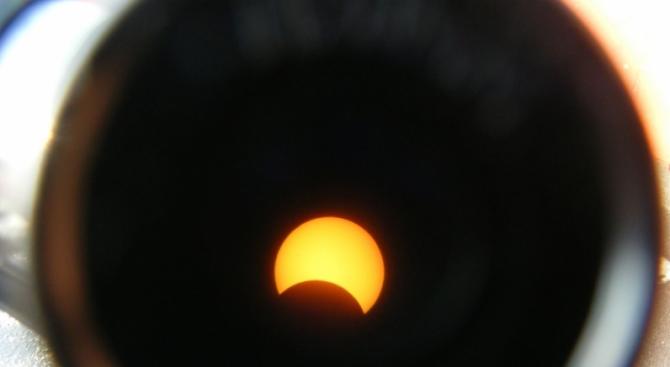 Планетариумът в Ямбол купи четири нови телескопа