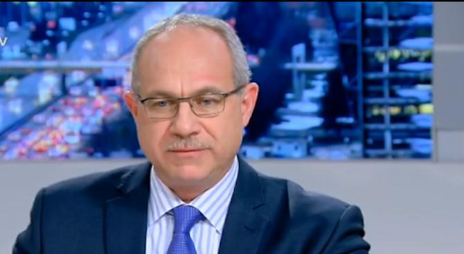 Антон Тодоров: Няма друга партия в България, която да е причинила по-големи вреди от БСП