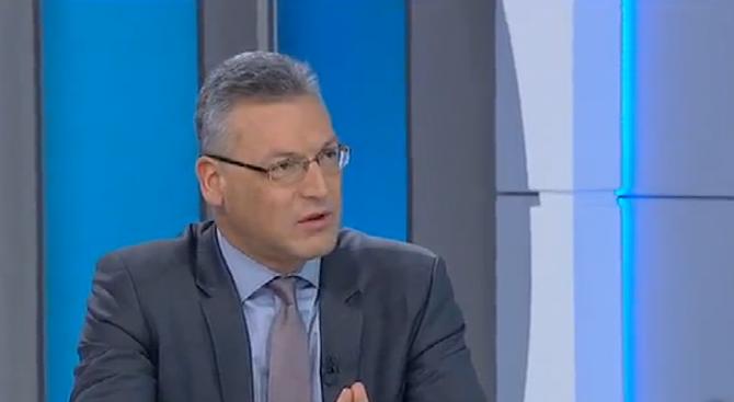 Жаблянов: Нужен е ремонт на демокрацията