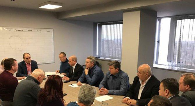 Цветанов: Сигурен съм, че ще спечелим убедително изборите