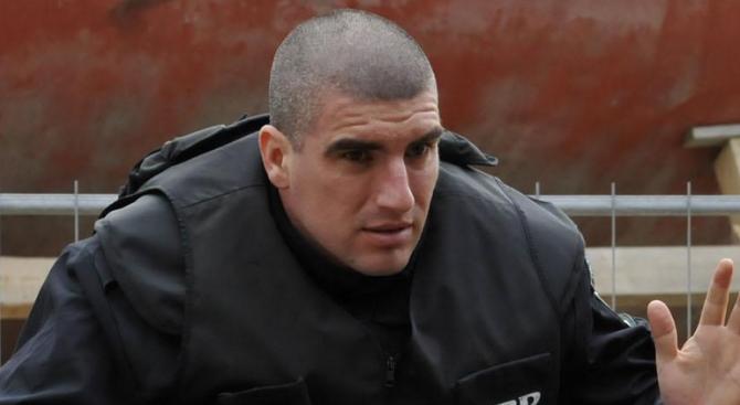 ЕСПЧ: Михаил Цонков е спазил правилата при смъртта на турския рибар