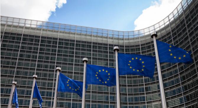 Европейската комисия защити Македония