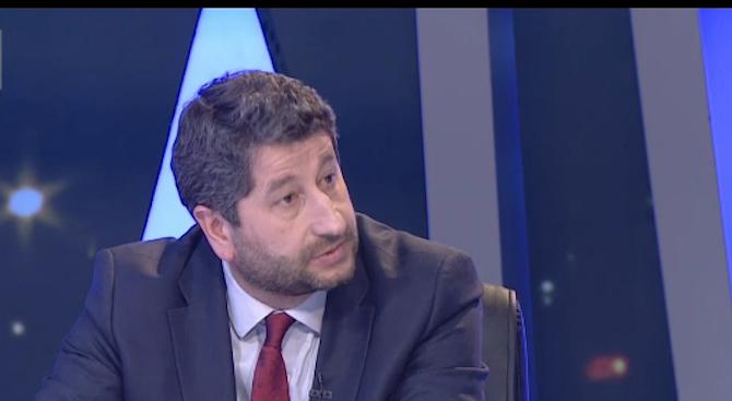 Христо Иванов: Демократичната общност трябва да стане много по-голяма