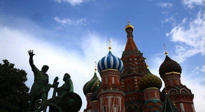 Русия с огромно признание за България