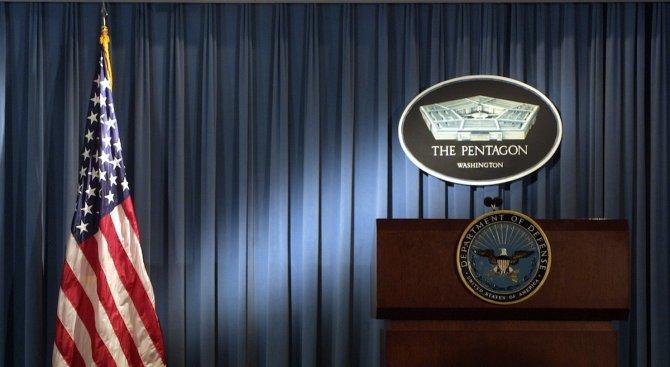 Пентагонът: САЩ не обсъждат идеята за обединяване на силите си в Сирия с Русия