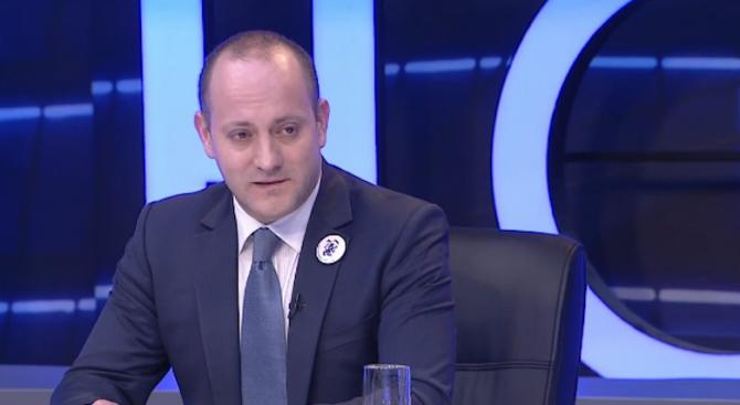 Радан Кънев: За изпълнението на програмата ни ще са необходими около 12 млрд. лева