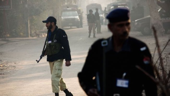 Убиха афганистански дипломат в Пакистан