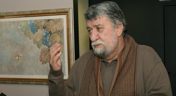 Вежди Рашидов: Нашият приоритет е образованието