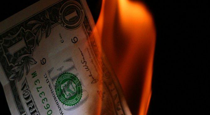 10 начина, по които прахосвате неосъзнато пари