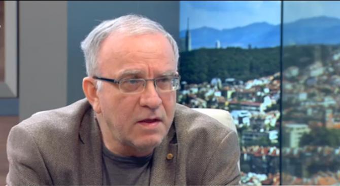 Цветозар Томов: Възможностите за измами никога не могат да се пресекат на 100%