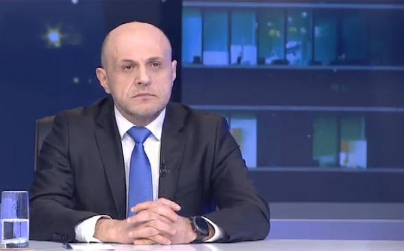 Дончев: В ГЕРБ не работим с обещания