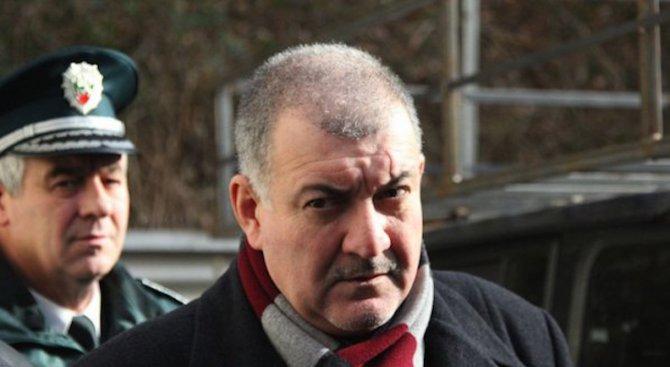 Георги Костов остава на поста главен секретар на МВР
