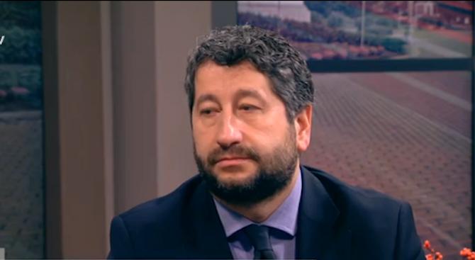 Христо Иванов: Ревизията на Герджиков е поредната хумореска за деца (видео)