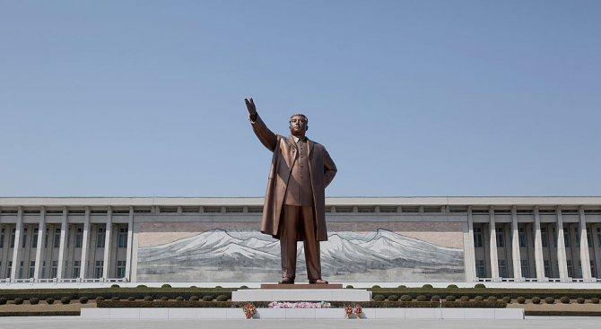 Ким Чен-нам е молил брат си в писмо да пощади живота му, твърдят депутати