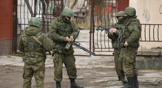 Комунисти поискаха от президента да признае документите на сепаратистите в Източна Украйна