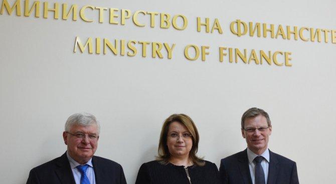 България подхваща данъчното законодателство в ЕС