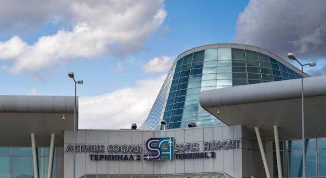 """Промени и в ръководствата на Летище """"София"""" и ГД ГВА"""