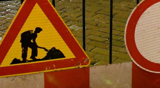 """Пряката връзка между Терминал 2 и бул. """"Брюксел"""" трябва да е готова до ноември 2017 г."""