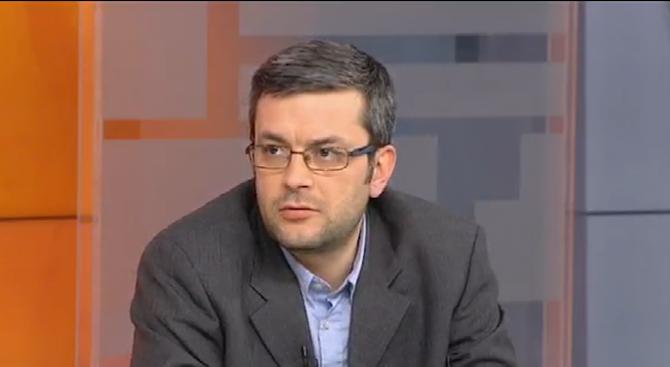 Тома Биков: Докладът на Герджиков доказа, че твърденията на БСП са мит