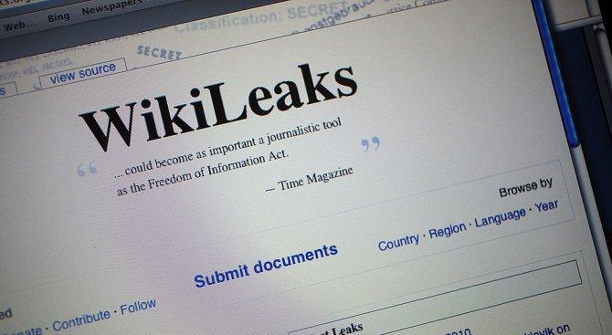 """""""Уикилийкс"""": ЦРУ са шпионирали президентските избори във Франция през 2012 г."""