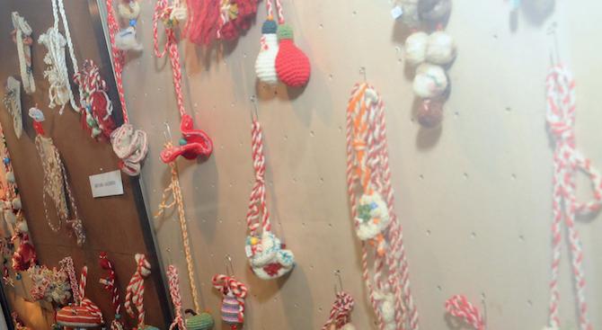 В Етнографския музей правят мартеници с граждани