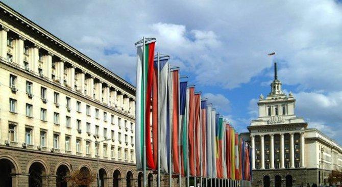 Чиновници не ходят на курсовете за европредседателството