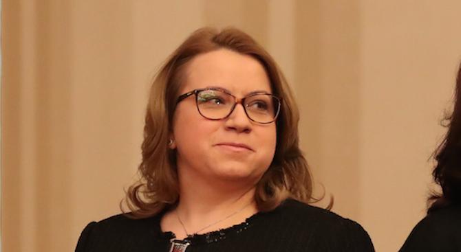 Деница Златева промени състава на Съвета на директорите на НДК