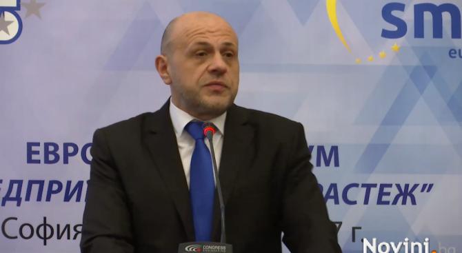 Дончев: Проблем не е, когато има обществена поръчка, а когато няма