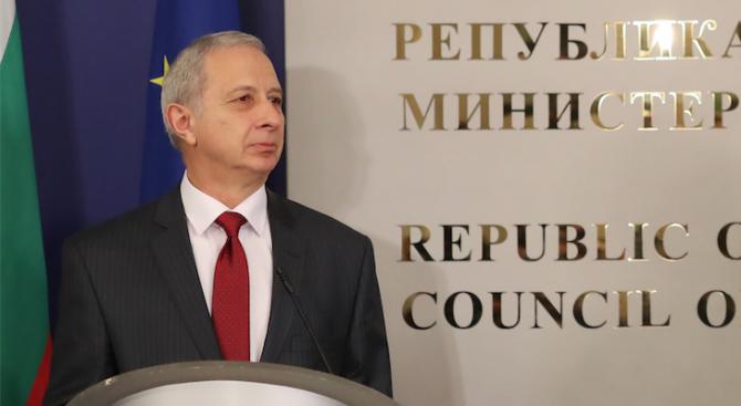 Герджиков отрече да е настоявал за отстраняването на Костов