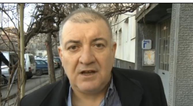 Георги Костов разкри как е разбрал за уволнението си и за убийството в Борисовата градина