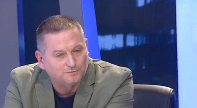 Георги Господинов: Има дефицит на бъдеще