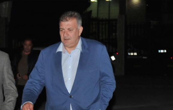 Костов: И Герджиков, и министърът ме притискаха да подам оставка