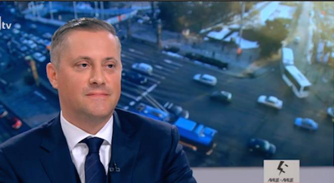 """Лукарски: """"Глас народен"""" вкарва свежа нотка в Реформаторския блок"""