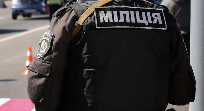 Отвлеченият украински депутат открит невредим