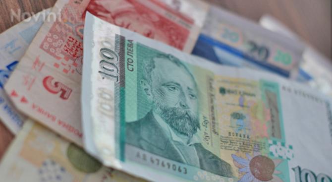 Само в София минималната заплата е значително по-ниска от средната