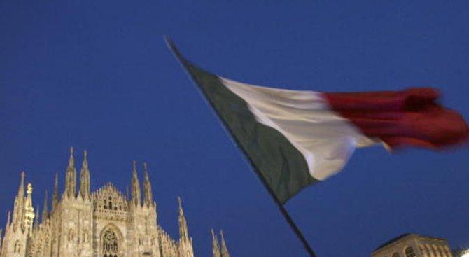 Секс скандал тресе Италия