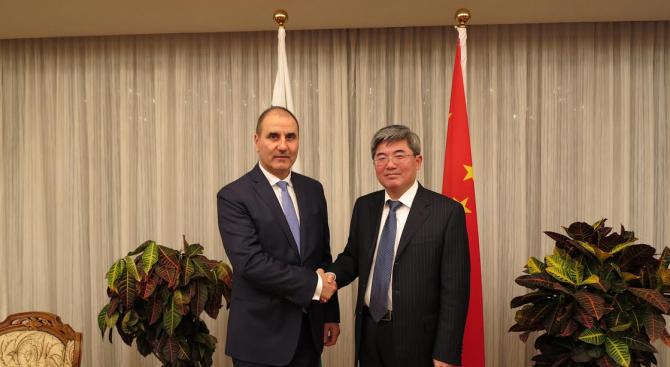 За българската икономика китайските инвестициите са изключително важни