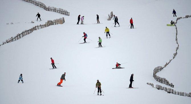81-годишна скиорка от Смолян атакува рекорд на Гинес