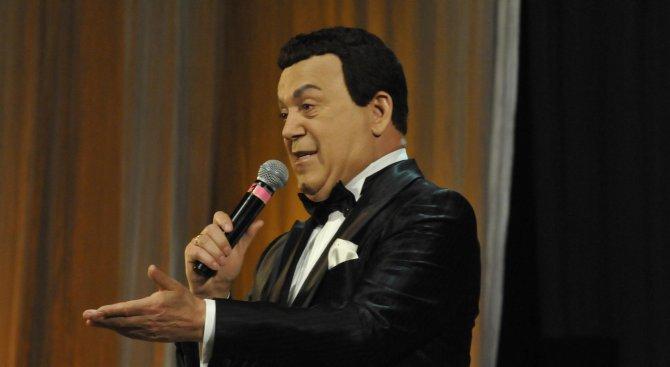 Йосиф Кобзон за Евровизия 2017: Нет!