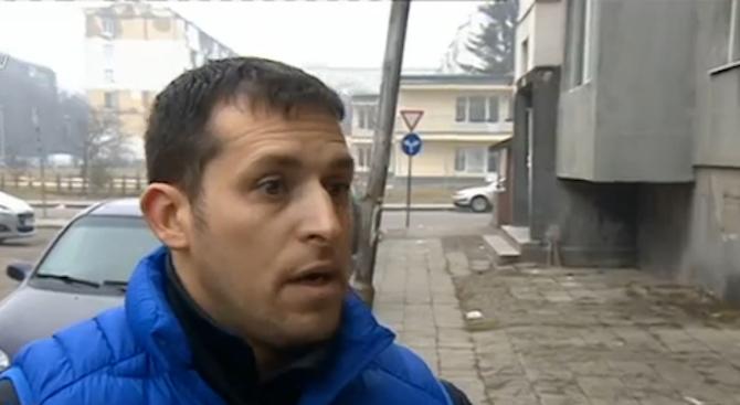 """Роми и българи си вадиха брадви и чукове в кв. """"Дружба"""""""