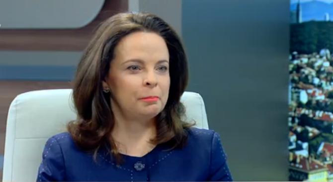 """Таня Андреева призова новия директор на """"Пирогов"""" да изнесе цялата информация за ситуацият"""
