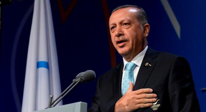 Турция разкритикува Австрия заради Ердоган