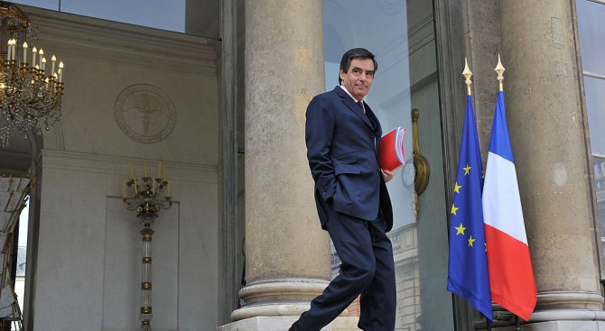 Франсоа Фийон отказва да оттегли кандидатурата си за френските президентски избори